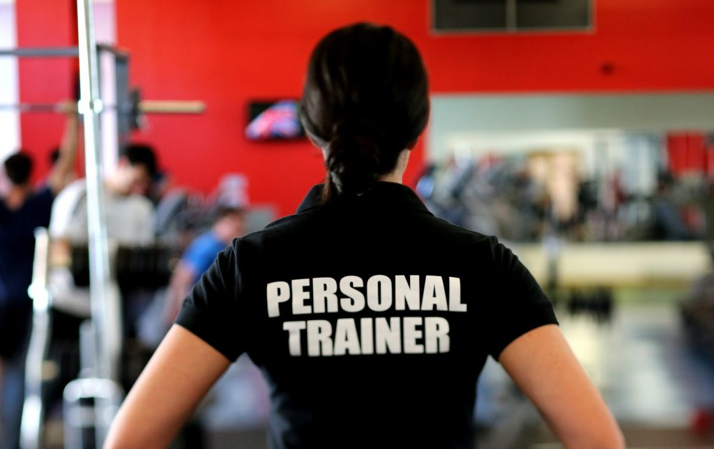 OMG Fitness - Your Personal Trainer