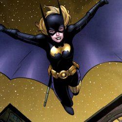 OMG Fitness - Batgirl