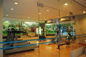 OMG Fitness - Condo Personal Training