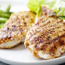 OMG Fitness - Grilled Chicken