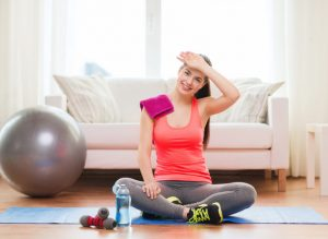 OMG Fitness - Home Personal Training